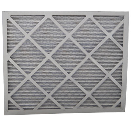 Pleated AC Filter - MERV 8