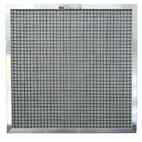 Permanent Electrostatic AC Filter