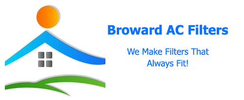Broward AC Filters