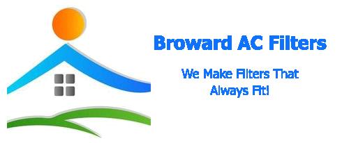 Broward AC Filters