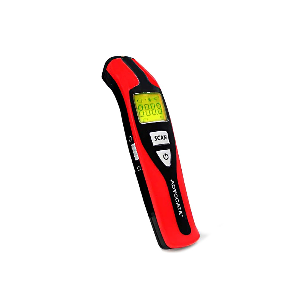 Advocate Non-Contact Infrared Thermometer (852982006774) EF-001S