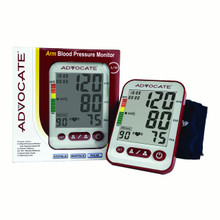 Advocate Arm Blood Pressure Monitor with Small/Medium Cuff (894046001400)