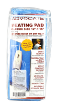 Advocate Heating Pad - Classic Size (894046001554)