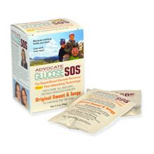 Glucose SOS Rapid Glucose Recovery (865702000327)