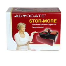 Stor-More Diabetes Organizer (852982006125)