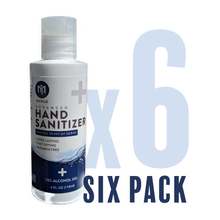 MiCELLE Advanced Hand Sanitizer 4oz (6 Pack) (850009381149)