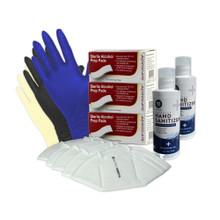 PPE Value Combo Kit (606089702141-VCK)
