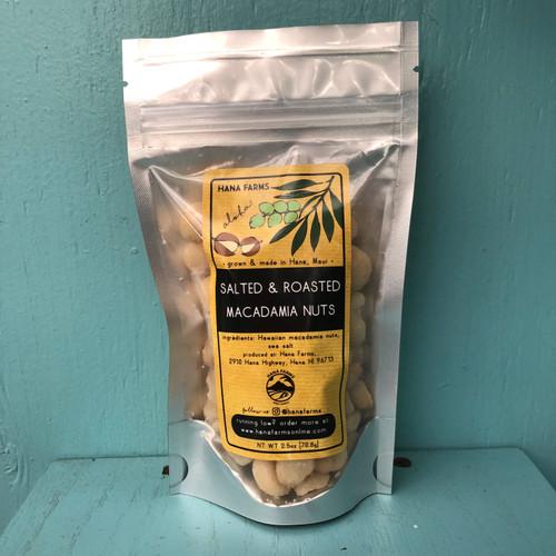 Hana Farms Macadamia Nuts