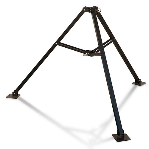 Stand for Black Stallion Industrial Umbrella (UB100) sold separately