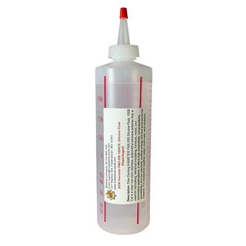 Crown Pro Silicone Fluid-0.65cst