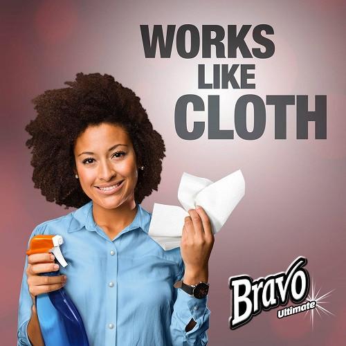 Bravo Ultimate® Premium Paper Towels