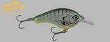 A Breakdown of the Bagley Baits Flat Balsa B2
