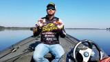 Bagley Bait Pro Angler Drew Benton Talks New Bagley Rattlin' B
