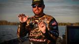 Bagley Bait Fishing Lures - Wake Bait - Drew Benton