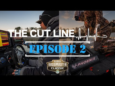 The Cut Line Series | Episode 2 | The Classic