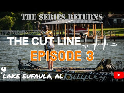 The Cut Line Series | Episode 3 | Lake Eufaula