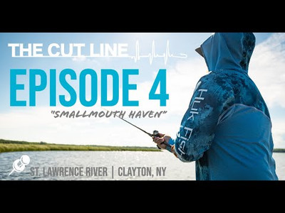 The Cut Line Series | Episode 4 | Smallmouth Haven