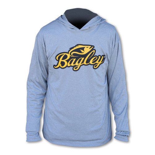 Lightweight Bagley Hoodie