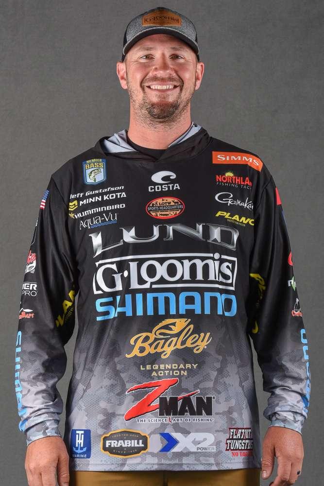 Jeff Gustafson