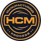 HCM Manufacturing Process
