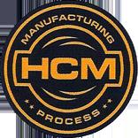 HCM Manufacturing Process