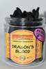 Backflow Wildberry Incense 5 Cone Pack - Dragon Blood Scent