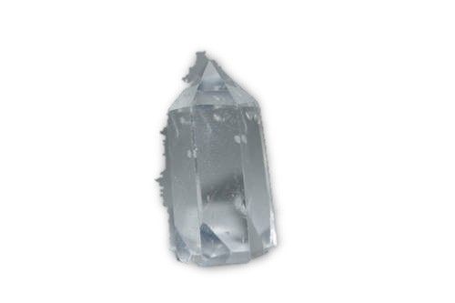 16g Natural Clear Quartz Crystal Point-