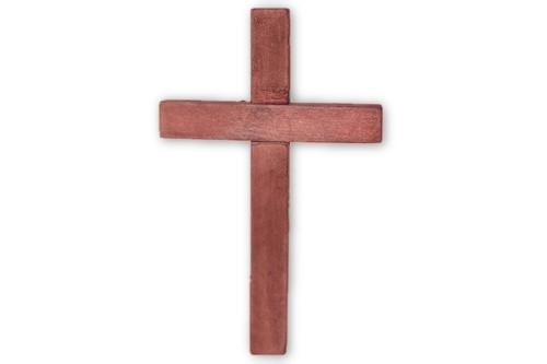 Mini Wood Cross -  Spiritual, Altar Supplies, Decor