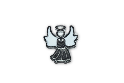 Angel Pin- Accessory, Gift Giving, Spiritual, Decoration