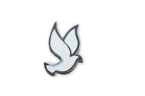 Dove Pin- Accessory, Gift Giving, Spiritual, Decoration
