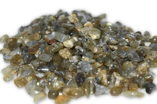 50g Labradorite Crystal Chips