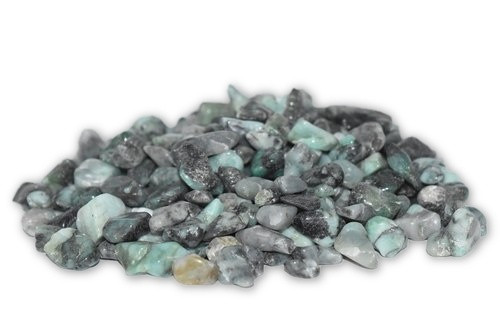 50g Emerald Crystal Chips