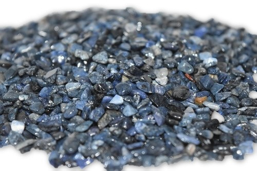 50g Dumortierite Crystal Chips