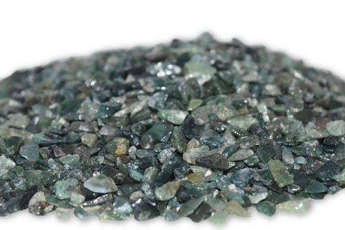 50g Moss Agate Crystal Chips