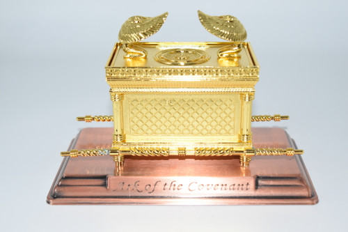 Ark of the Covenant -Decor