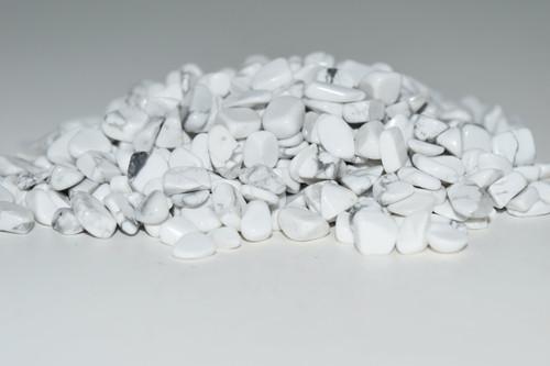 Howlite Crystal Chips 50g