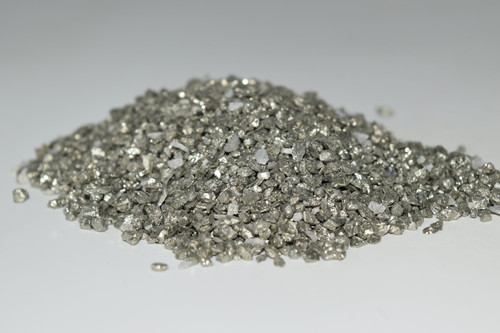 Rough Pyrite Chips 50g