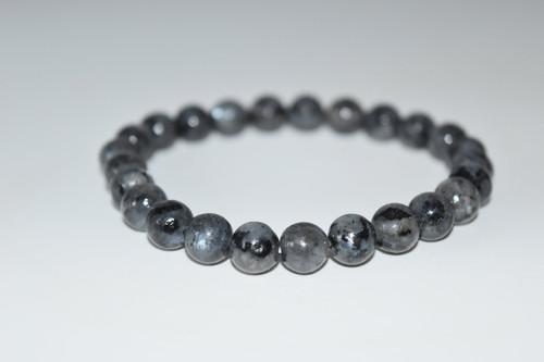 Larkivite Crystal Bracelet 8mm