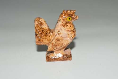 Chicken Animal -Dolomite Crystal