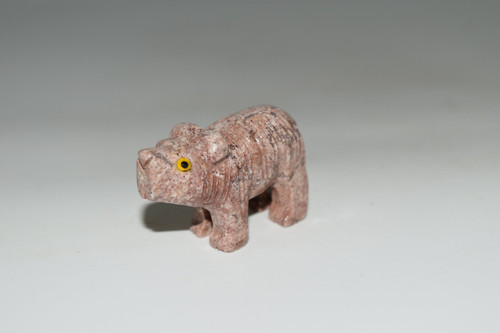 Bear Animal -Dolomite Crystal