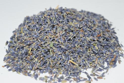Lavender Flowers 1 oz BC- Natural Lavender Flowers