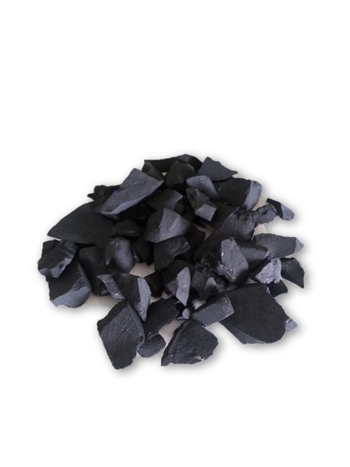 Raw Shungite Crystal 100g Set