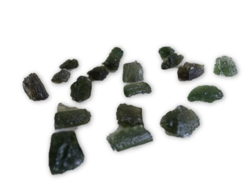 Moldavite Small 1 pc.