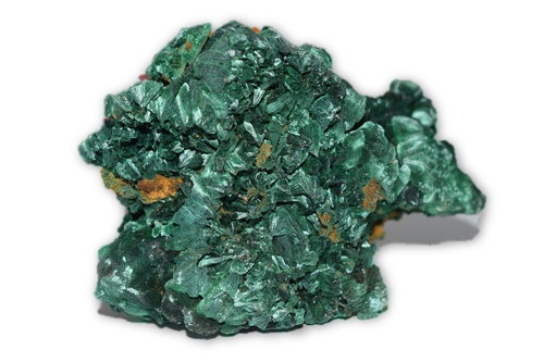 385g Malachite Crystal