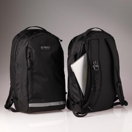 Daypack front & back