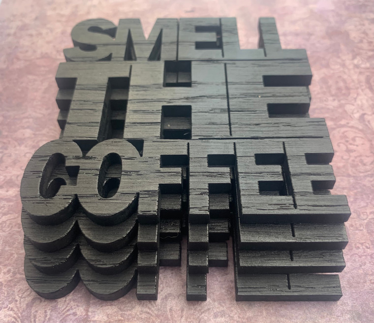 Coffee Coasters Set