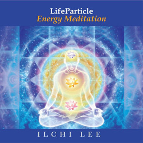 LifeParticle Energy Meditation CD