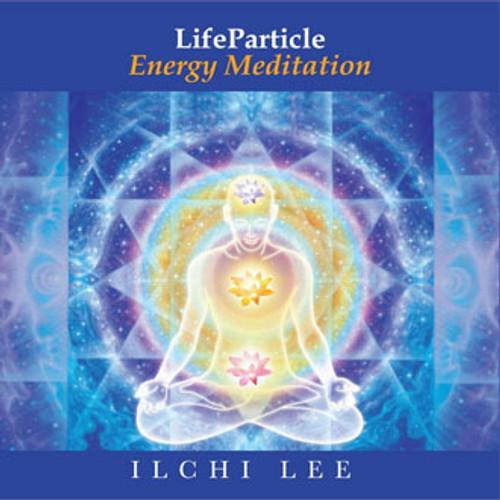 LifeParticle Energy Meditation CD
