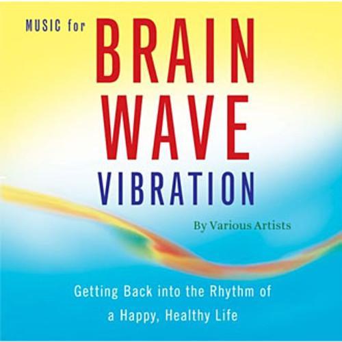 Music for Brain Wave Vibration