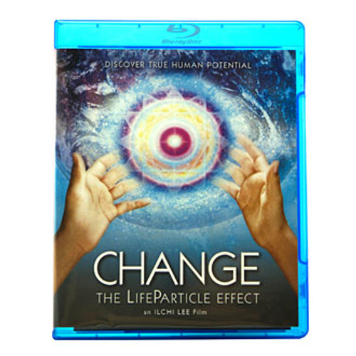 Change The LifeParticle Effect Original Edition Bluray